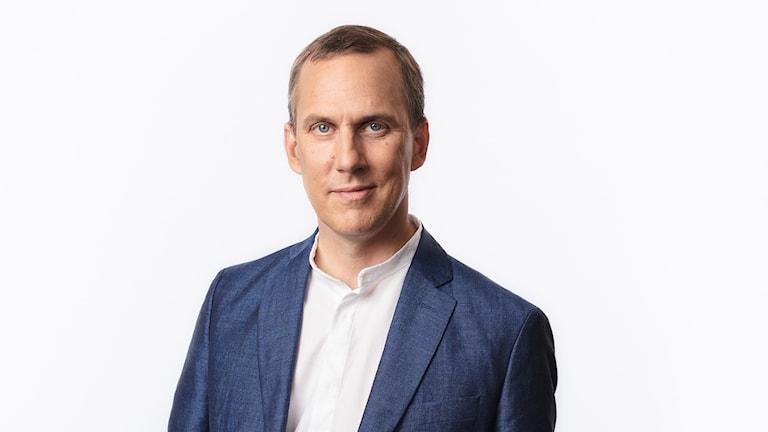 Sveriges Radios korrespondenter 2017 Johan Bergendorff (Global hälsa) Ekot Sveriges Radio