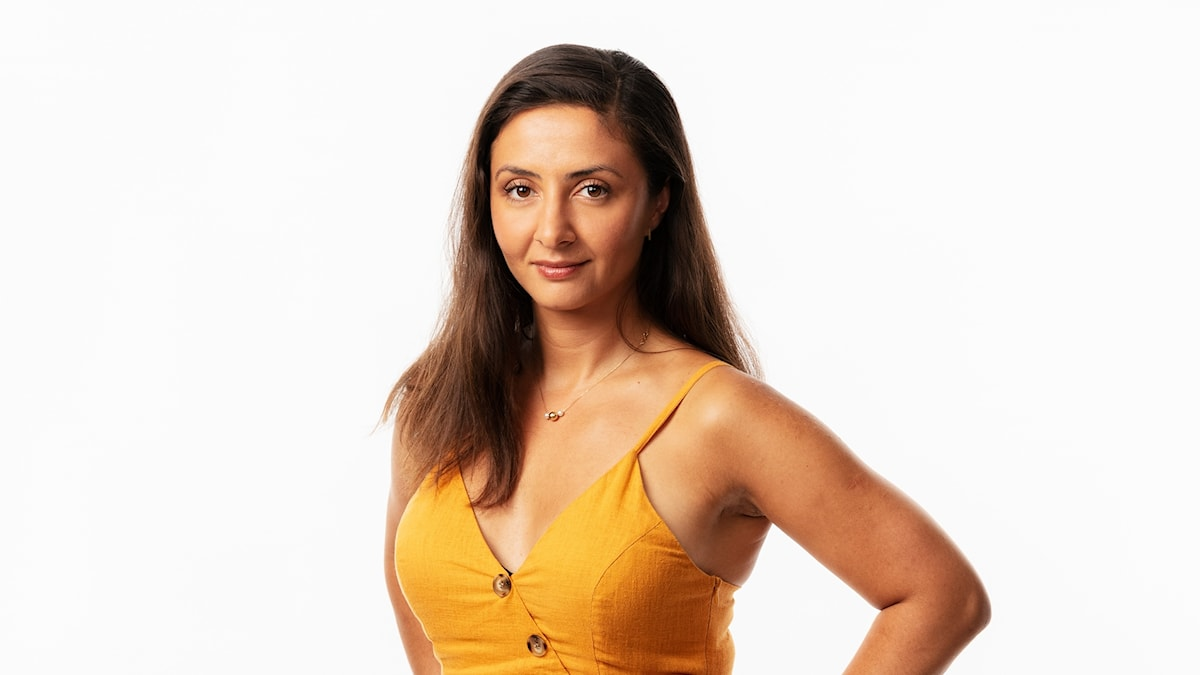 Sveriges Radios korrespondenter 2018  Lubna El-Shanti (Trainée)  Ekot Sveriges Radio