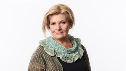 Sveriges Radios korrespondenter 2017 Cecilia Uddén (Kairo) Ekot Sveriges Radio