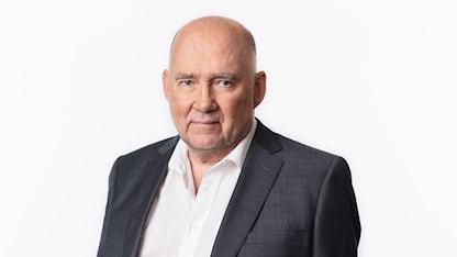Sveriges Radios korrespondenter 2017 Staffan Sonning (Global ekonomi) Ekot Sveriges Radio