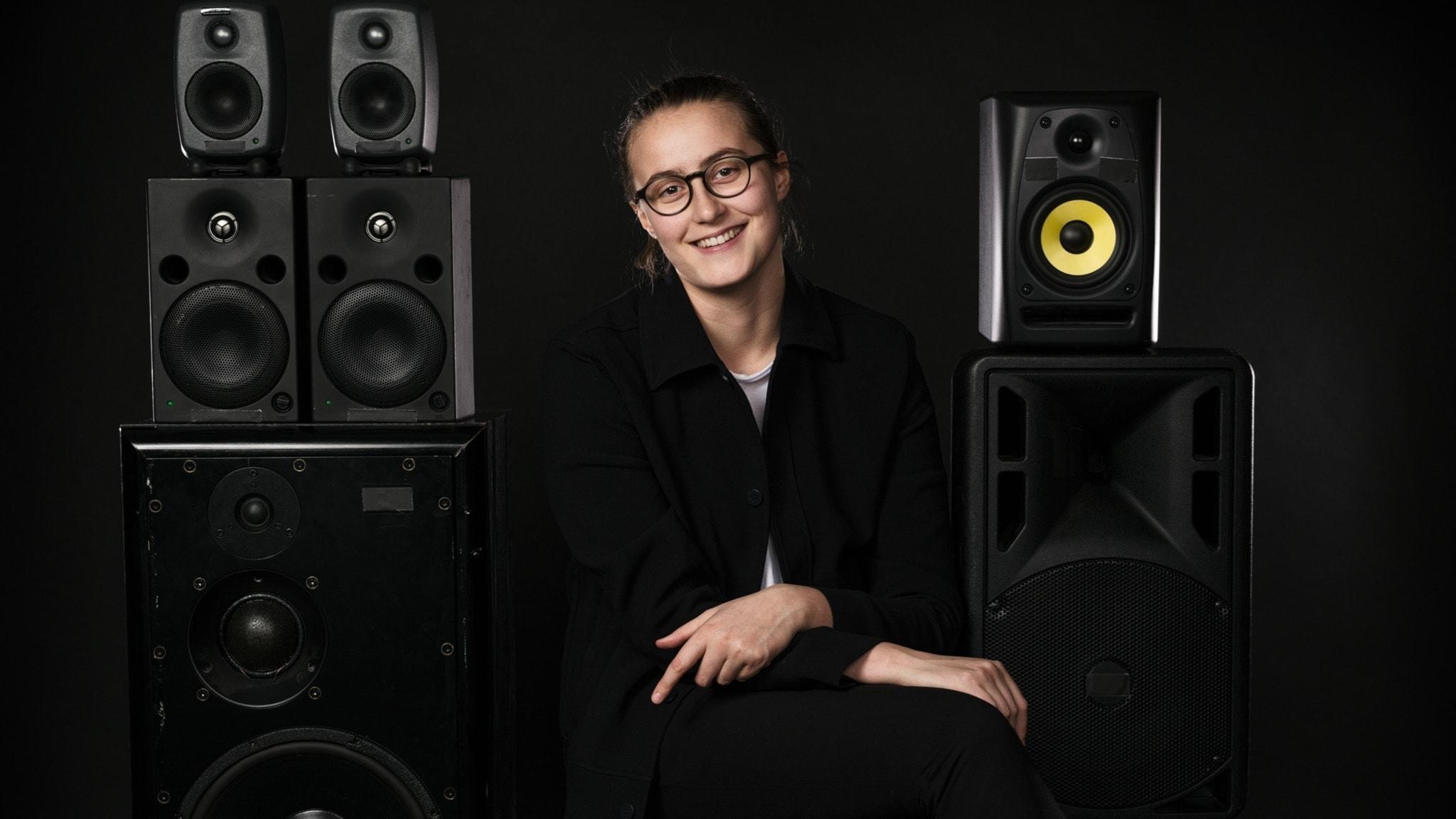 Musiken i P3 Emma Vikström P3 Sveriges Radio