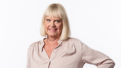 Sveriges Radios korrespondenter 2017 Margita Boström (Bangkok) Ekot Sveriges Radio