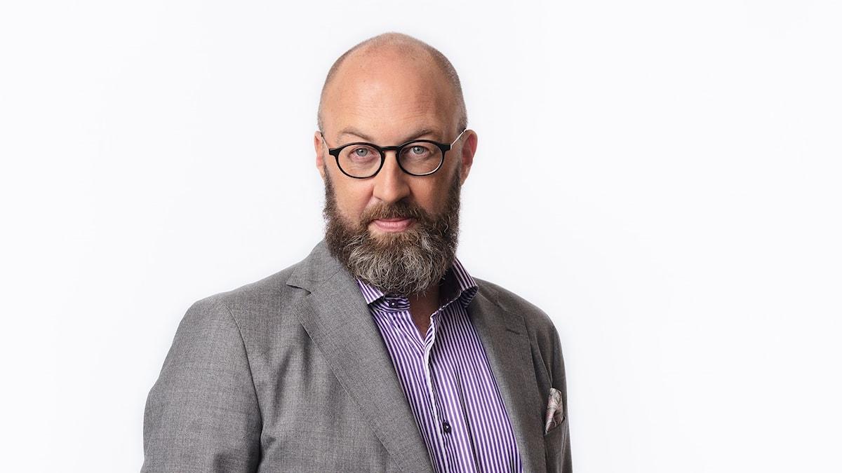 Sveriges Radios korrespondenter 2017 Jens Möller (Norge)  Ekot Sveriges Radio