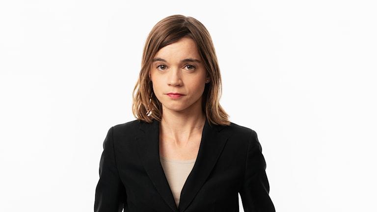 Sveriges Radios korrespondenter 2018  Johanna Melén (Östeuropa)  Ekot Sveriges Radio