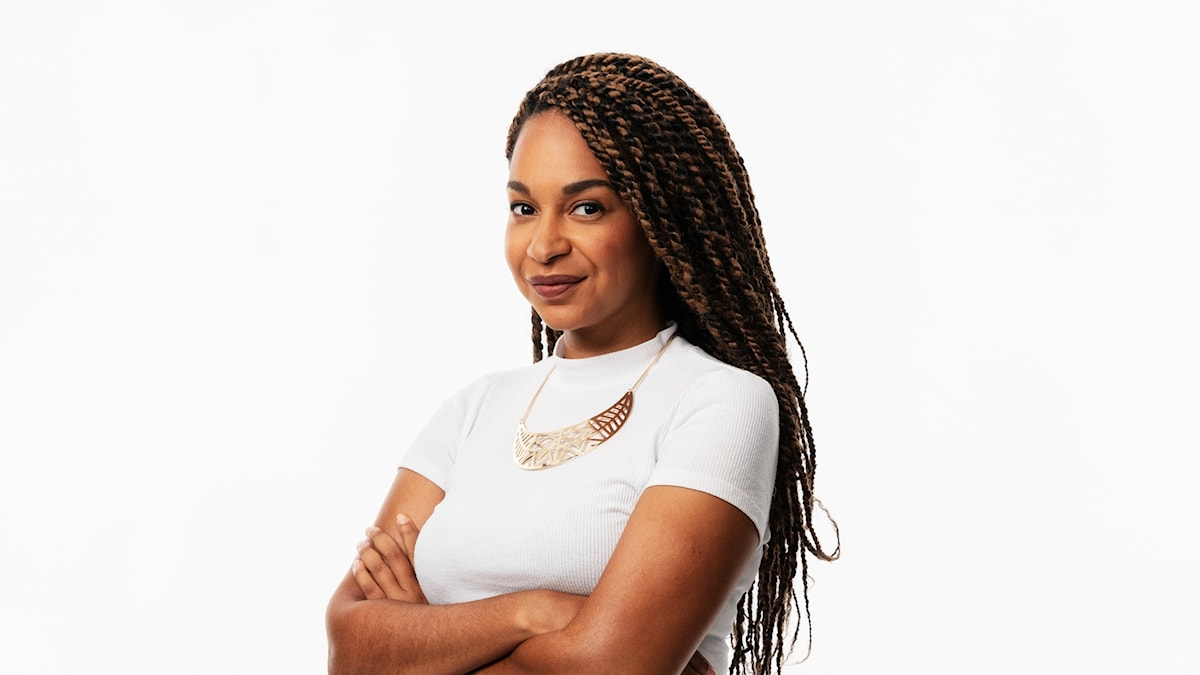 Sveriges Radios korrespondenter 2018  Palmira Koukkari Mbenga (ungkorre, ungt perspektiv)  Ekot Sveriges Radio