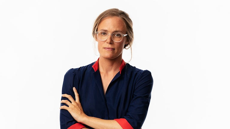Sveriges Radios korrespondenter 2018  Lotten Collin (Bogotá)  Ekot Sveriges Radio