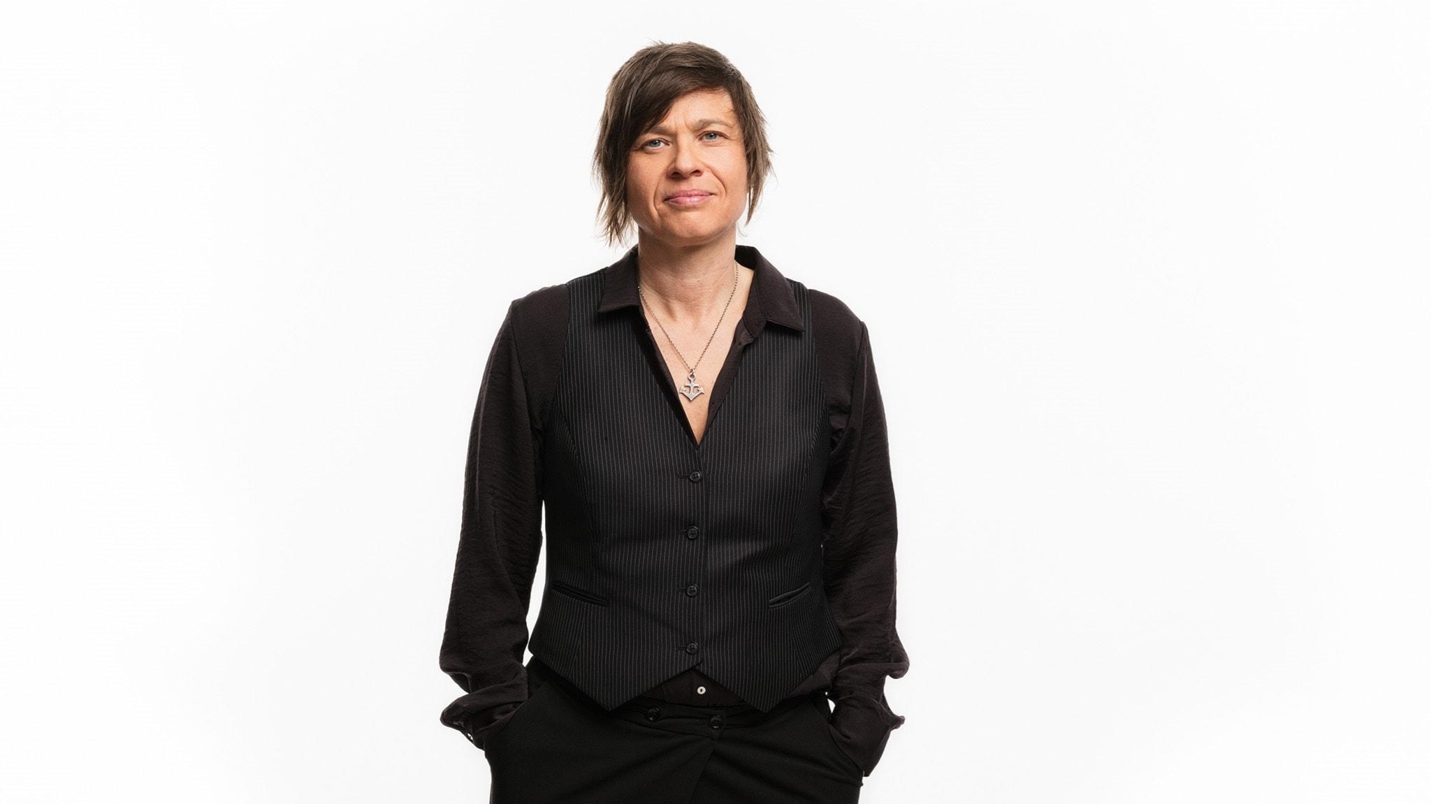 Franska valet Cecilia Strömberg Ekot Sveriges Radio