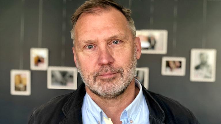Bild på Lars Ahgnell.