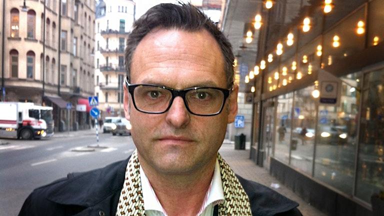 Mikael Thörn