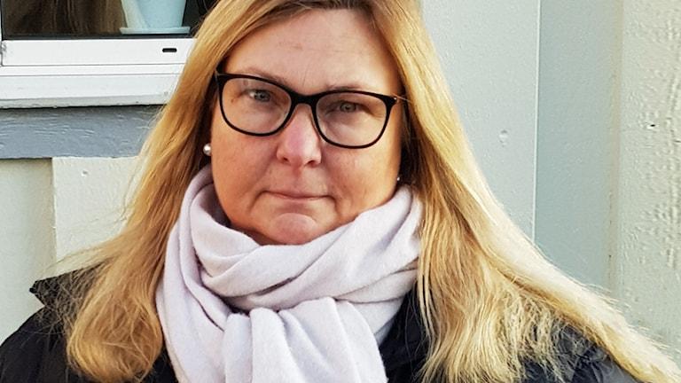 Maria Blomberg Rydell