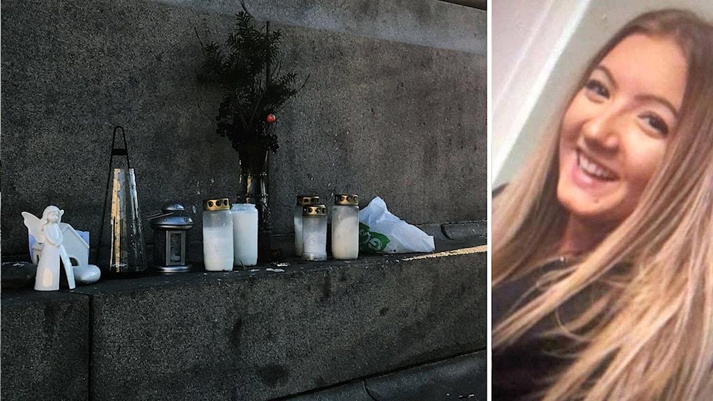 17-åriga Wilma Andersson har varit försvunnen i över två veckor.