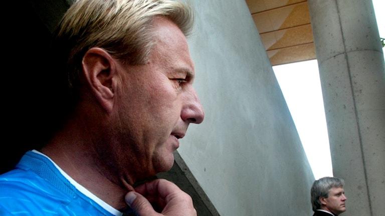 Gunnar Blombäck