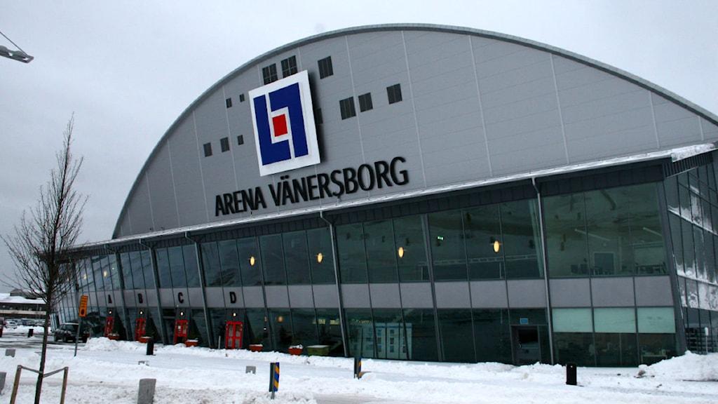 Arena Vänersborg