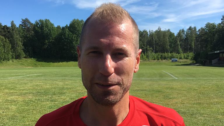Grebbestads Jonas Henriksson