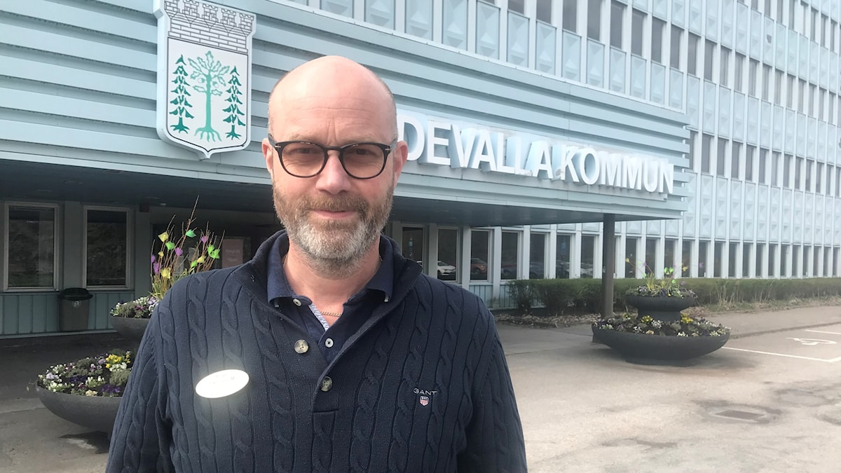 Roger Ekeroos moderat Uddevalla