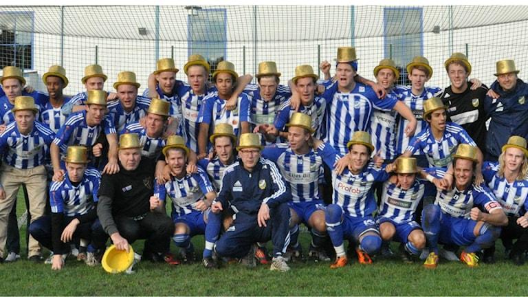 Foto: IFK Åmål