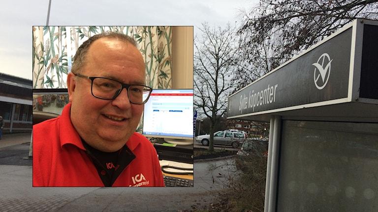 Thomas Svensson Ica Handlare
