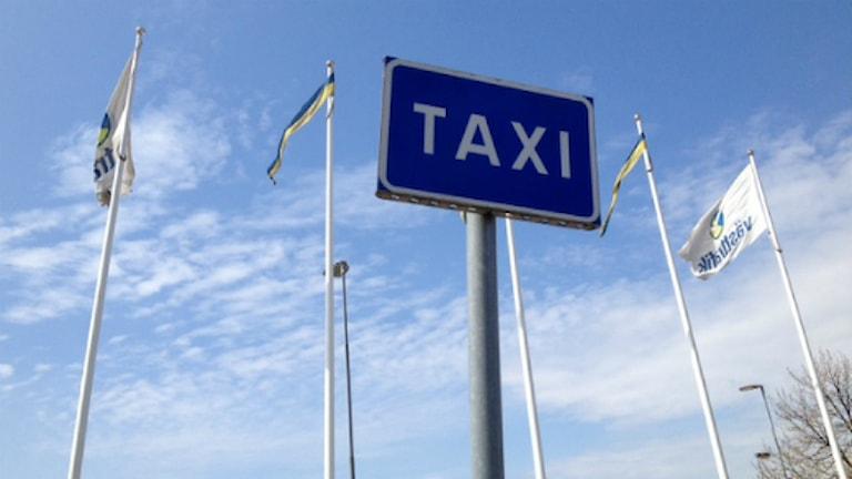 Trygg Taxi 4