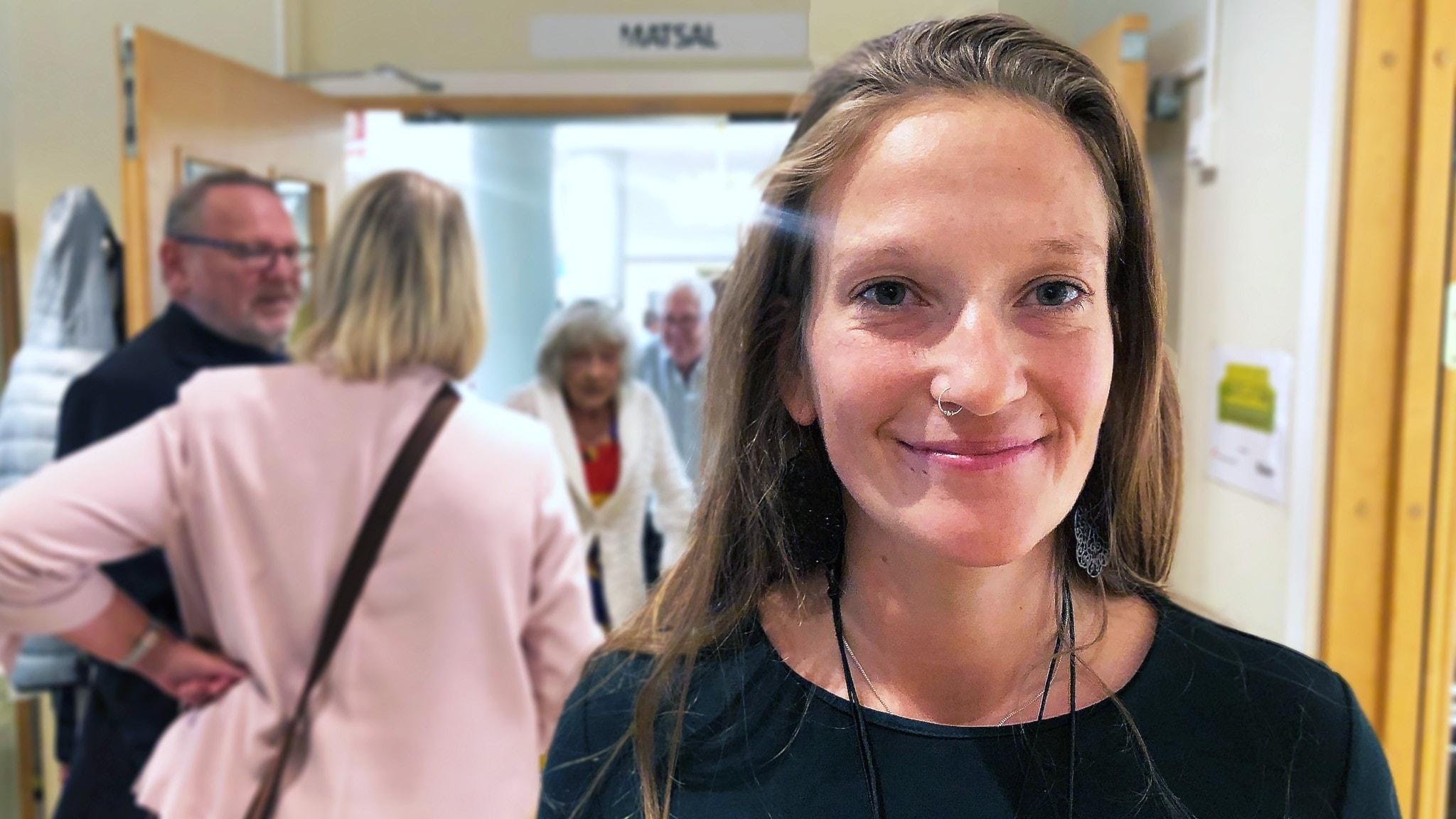 Vill motverka ensamhet med ny mtesplats i Ljungskile