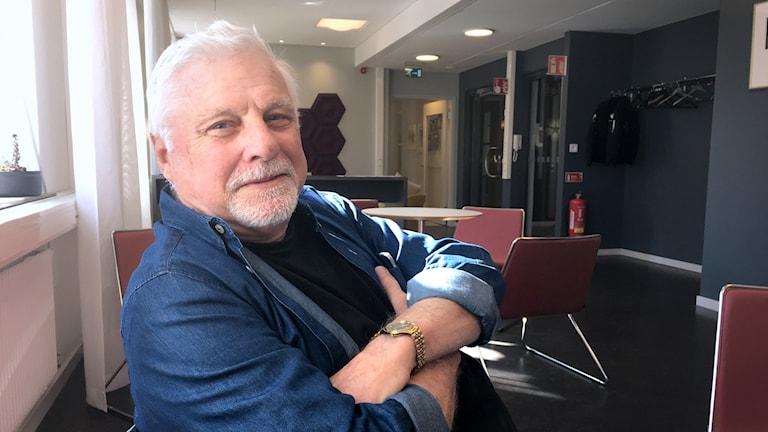 Peter Ekstedt