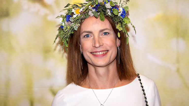 SOMMARVÄRDAR 2019 Caroline Farberger