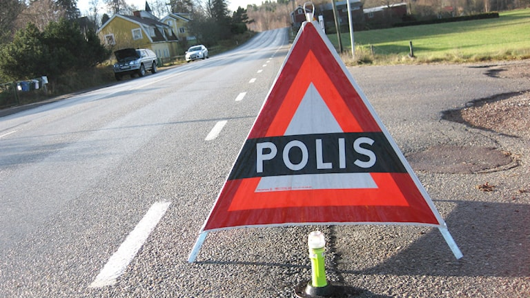 Foto: Johan Blixt/ Sveriges Radio
