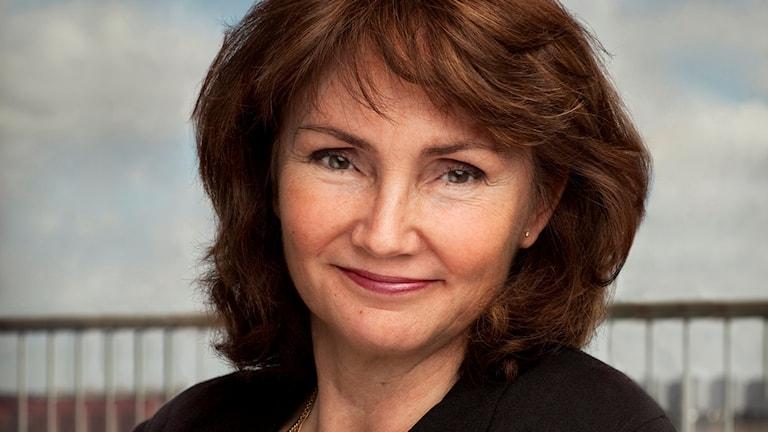 Annelie Rogeman, We Effect