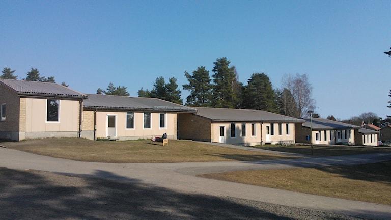 Mögelskola i Åmål