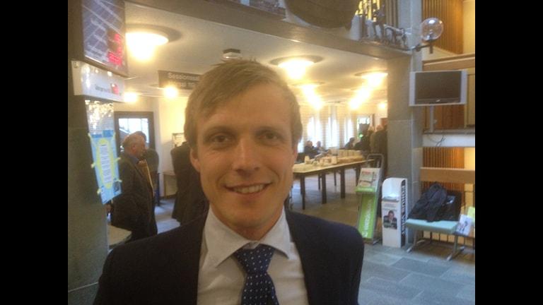 Martin Andreasson (M)