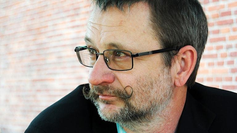 Hans-Peter Dahlgren.