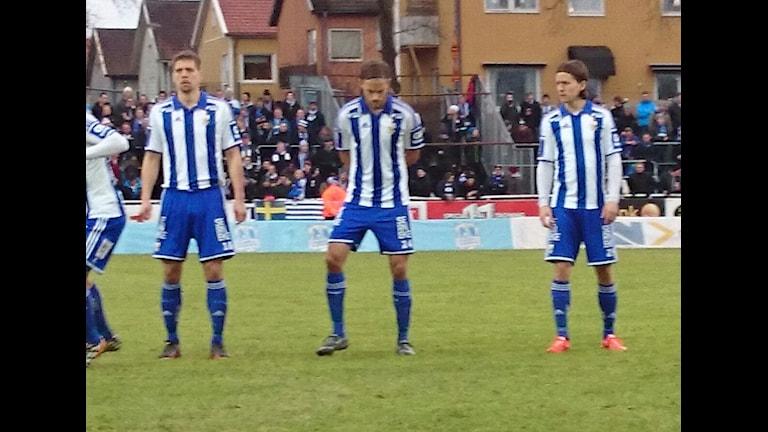 Tom Pettersson, IFK Göteborg