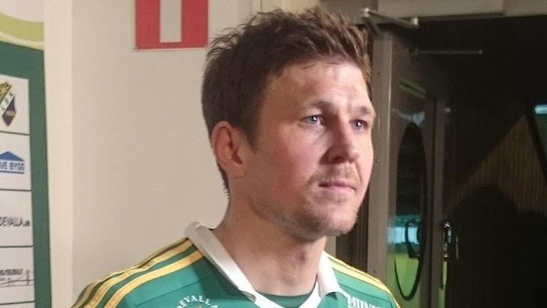 Hannes Stiller, Ljungskile SK