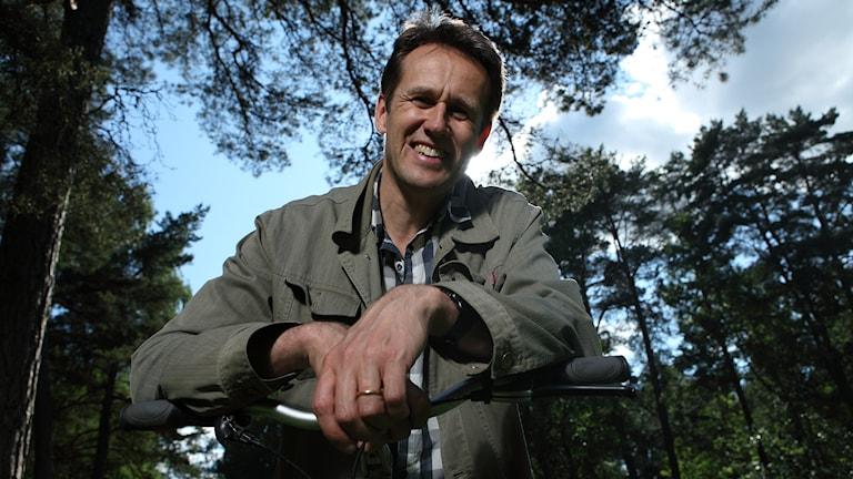 Svante Axelsson. Foto: Naturskyddsföreningen.