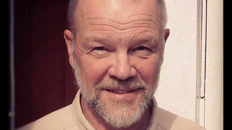 Ansiktsbild av överförmyndaren Ove Sandahl. Foto: Privat