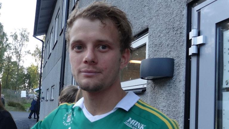 Profil Jakob Olsson Fotboll Ljungskile SK