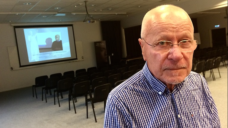 Sven-Erik Alhem rättsexpert