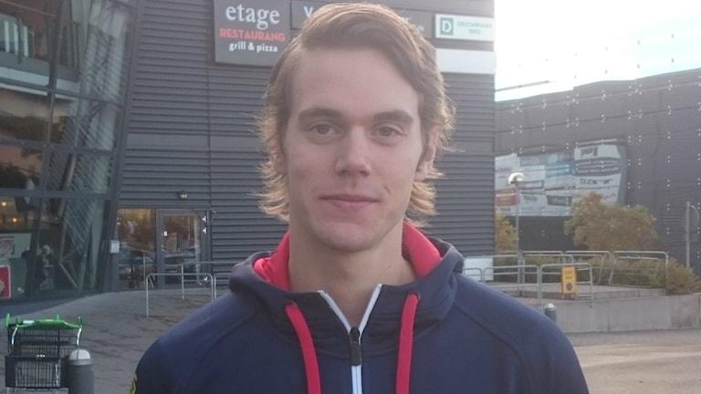 Emil Viklund, IFK Vänersborg