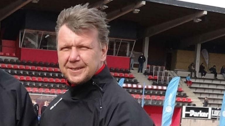 Fotboll Jörgen Eriksson P4 Västs expert