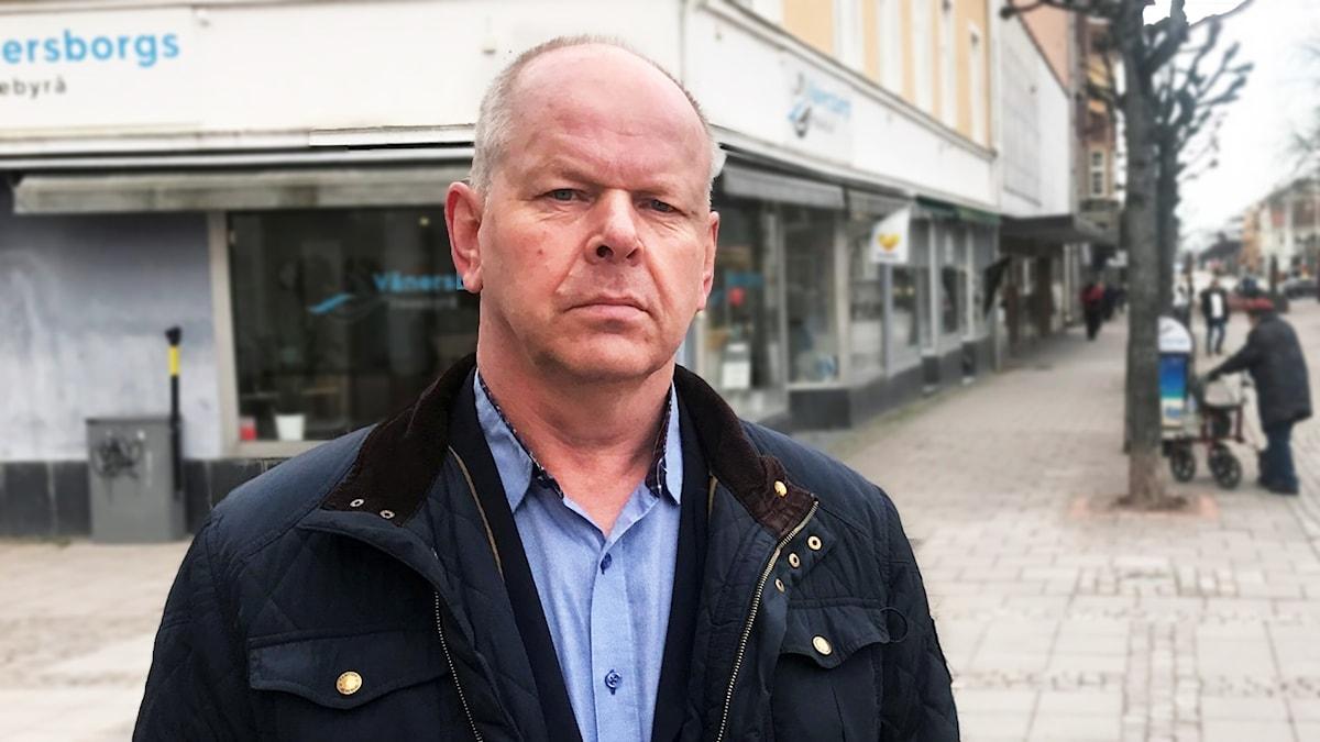 Gunnar Lidell (M)