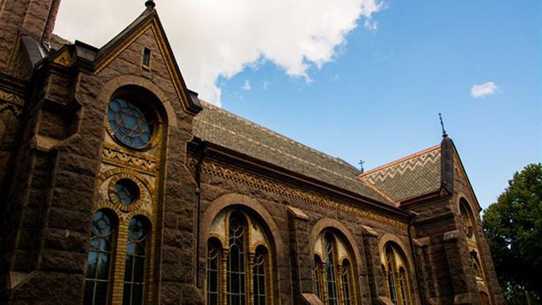 Sundals-Ryrs kyrka