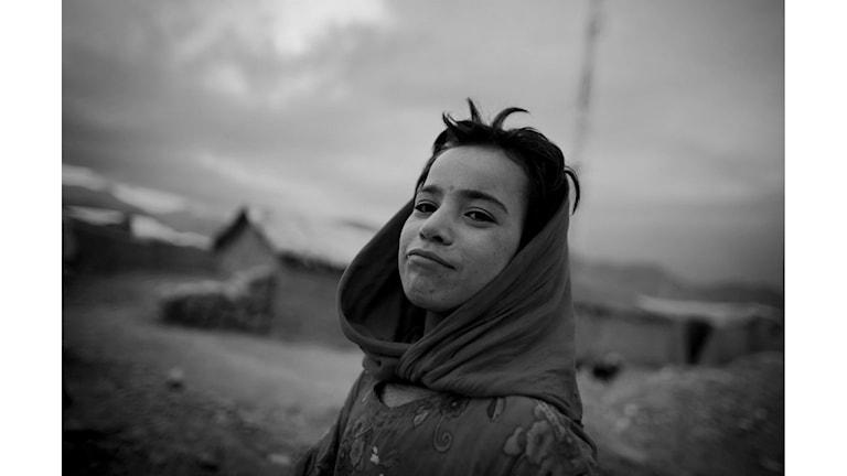 PRESSBILD Anders Hanssons foto från Afgahnistan