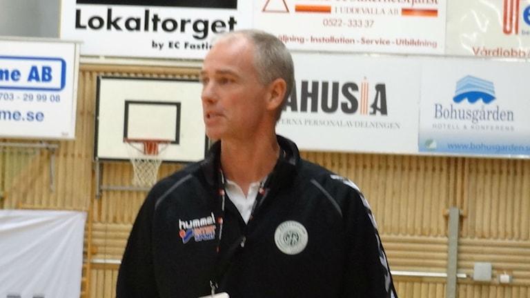 Handboll Kroppsklultur Per Ander Lindfeldt tränare