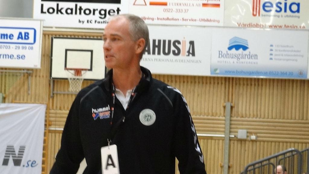 Handboll Kroppskultur Per-Anders Lindfeldt tränare