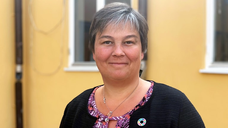 Emma Nohrén, Miljöpartist från Brastad