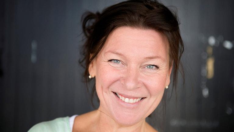 Lotta Engberg.