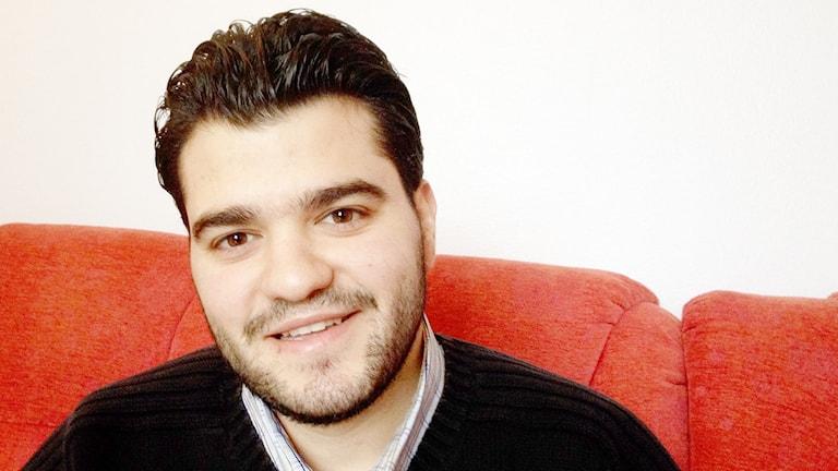 Omar Damman.