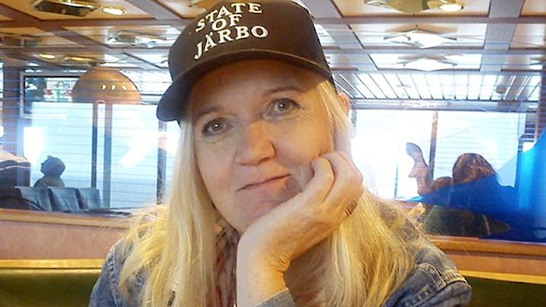 Annelie Olsson