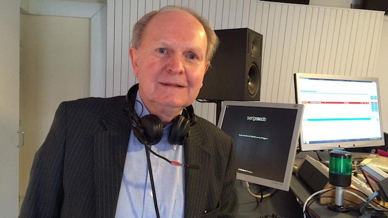 Stig Fredrikson