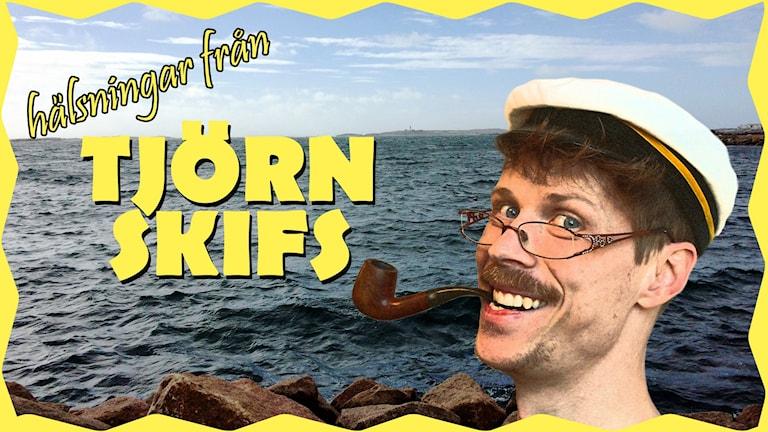 Bild på Framåt Fredags artist Tjörn Skifs. Foto: Sveriges Radio