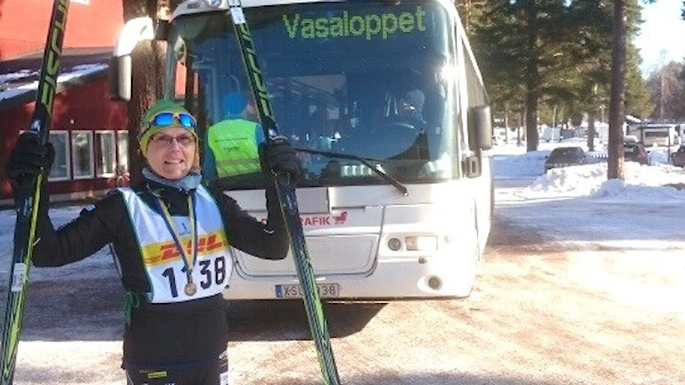 Agneta Öster Tjejvasan